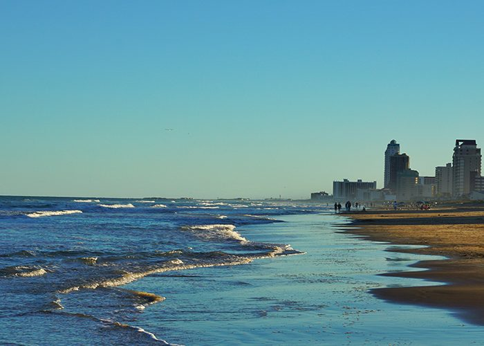 Doing South Texas Island-Style in South Padre Island
