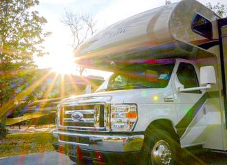 Get you tailgate on with Lazydays